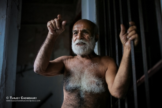 Wound of a Freedom Fighter _1